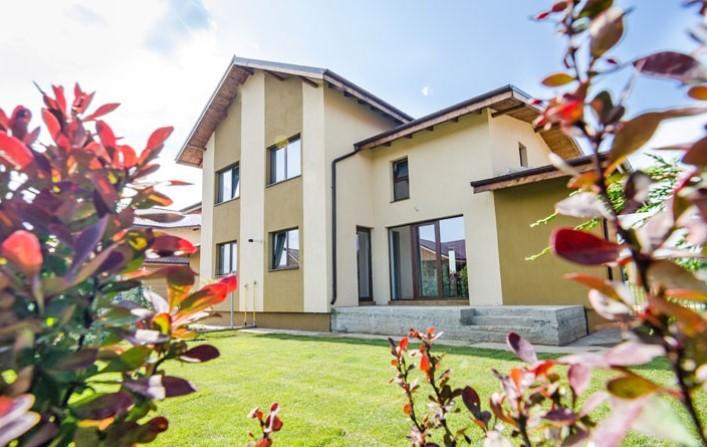 Vila Orion – ansamblurile rezidentiale Good Residence