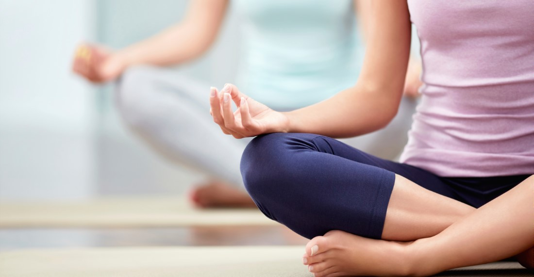 Sedinte Yoga DEMO la Good Residence Gym