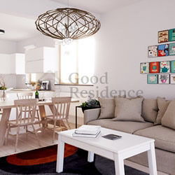 Good Residence - Case Romanesti Autentice