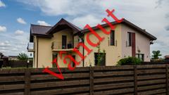 Casa 3 camere, tip duplex, Model Lira, Good Residence