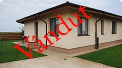 Casa 3 camere, Model Aurora, Good Residence