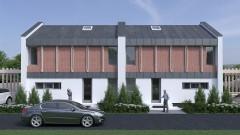 Casa 4 camere, Model Dalia 2, Good Residence