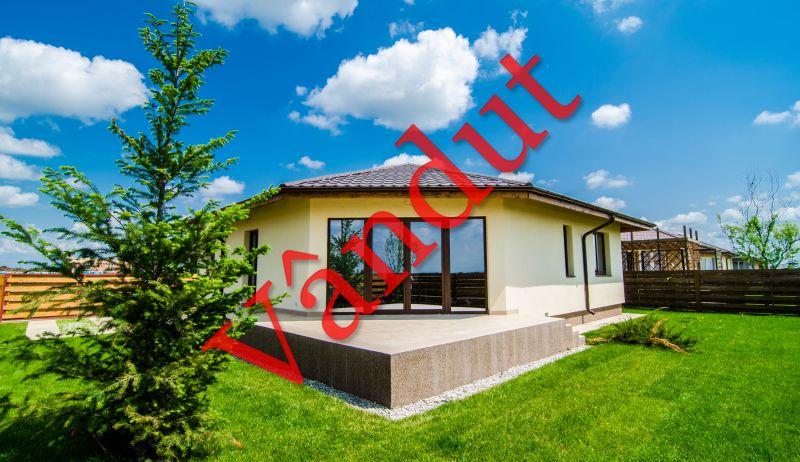 Casa 4 camere, Model Luna 2, Good Residence