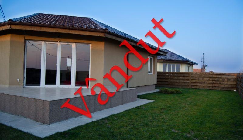 Casa 3 camere, Model Luna, Good Residence