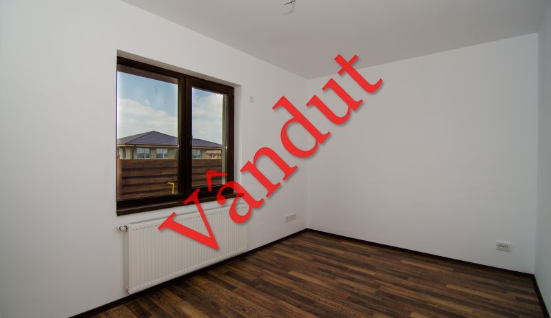 Casa 4 camere, Model Venus 2, Good Residence