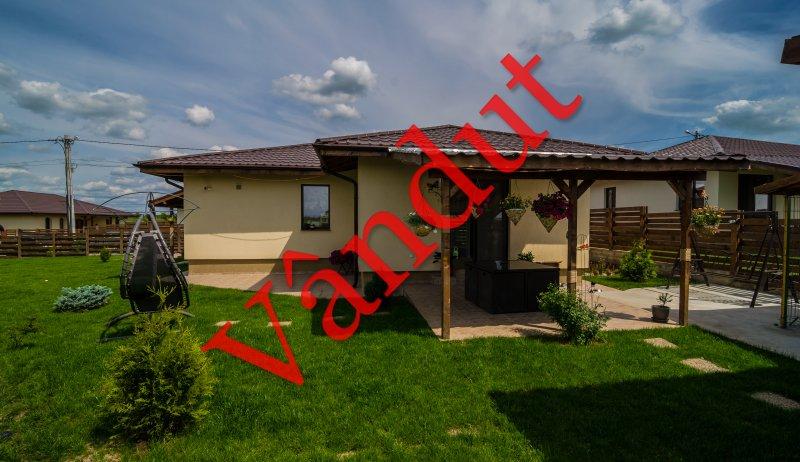 Casa 4 camere, Model Venus 6, Good Residence