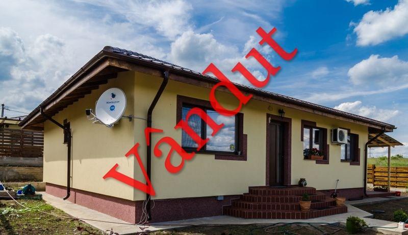 Casa 4 camere, Model Venus 7, Good Residence
