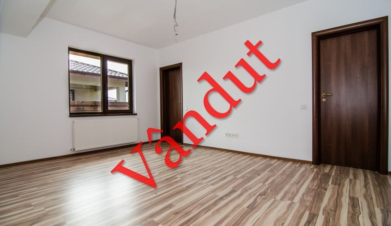 Casa 3 camere, Model Venus 4, Good Residence