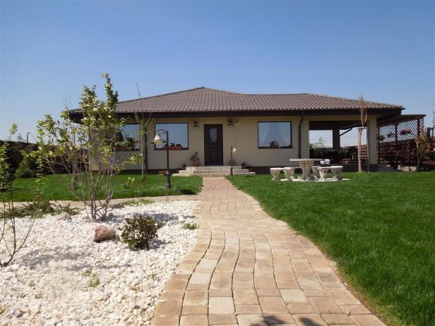Casa 3 camere, Model Venus 1, Good Residence