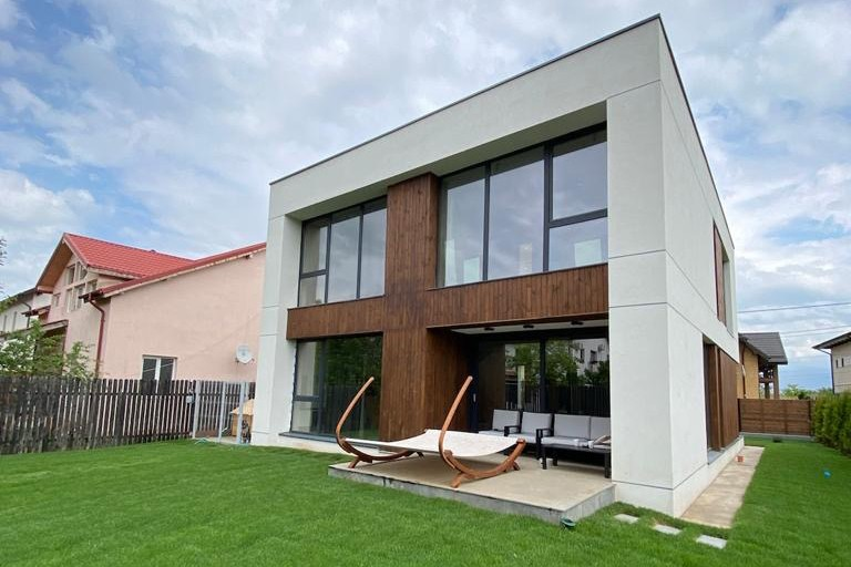 Casa 5 camere, Model Adara, Good Residence