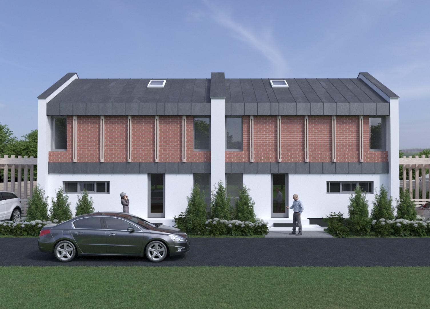 Casa 6 camere, Model Dalia 3, Good Residence